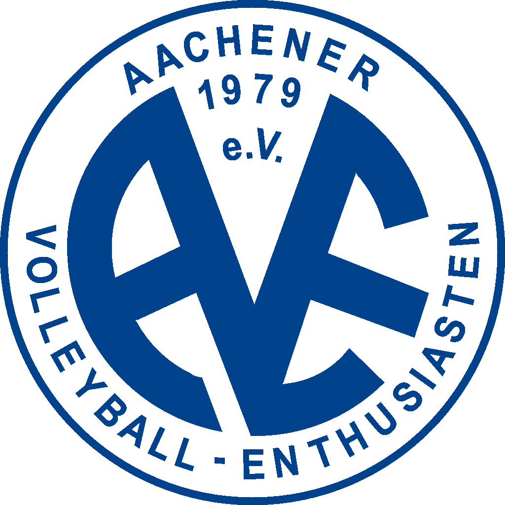 AVE Aachener Volleyball-Enthusiasten 1979 e.V. logo
